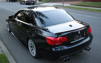 2010 BMW 335I SPORT HARD TOP CONVERTIBLE