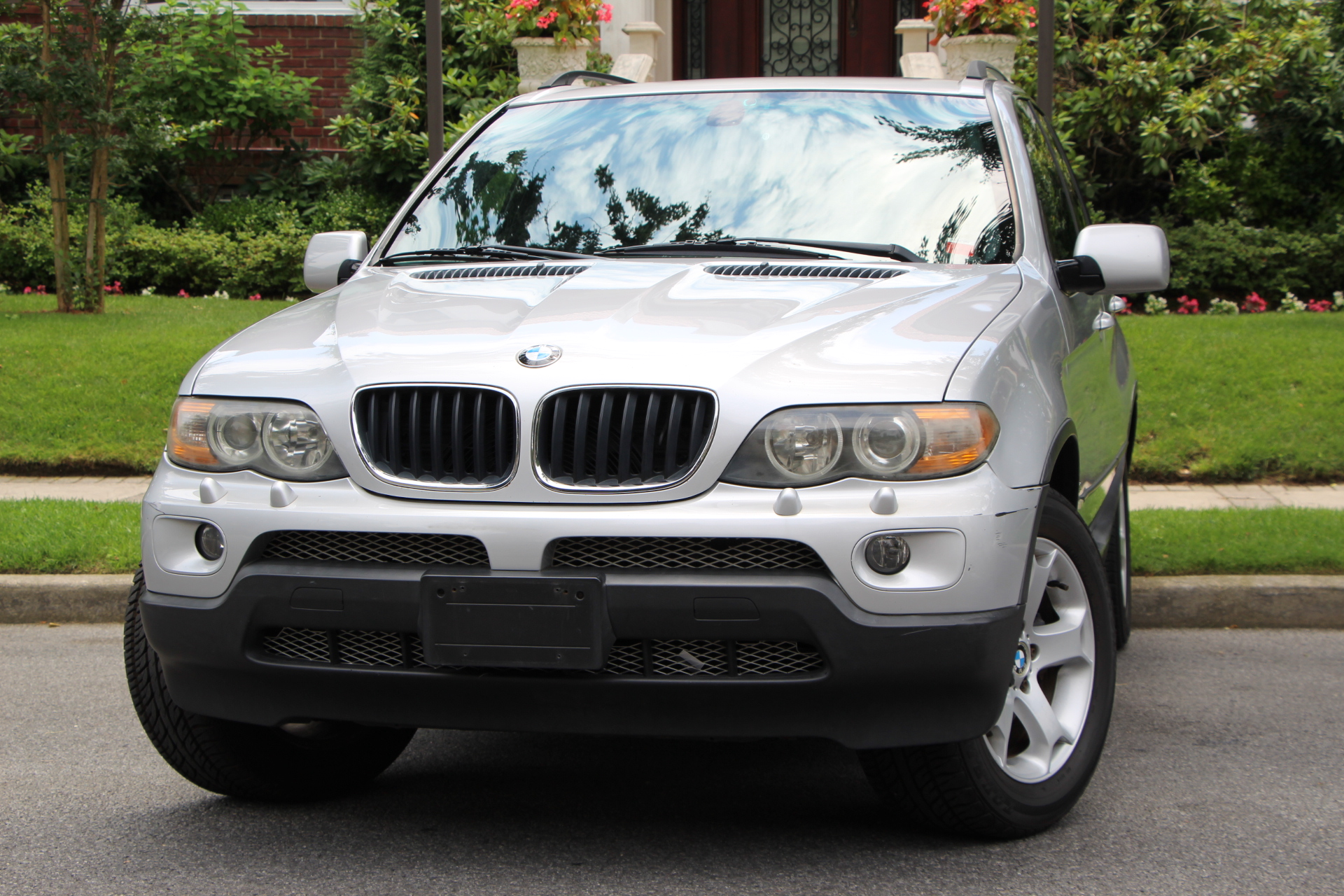 2005 Bmw X5 3 0i Sport