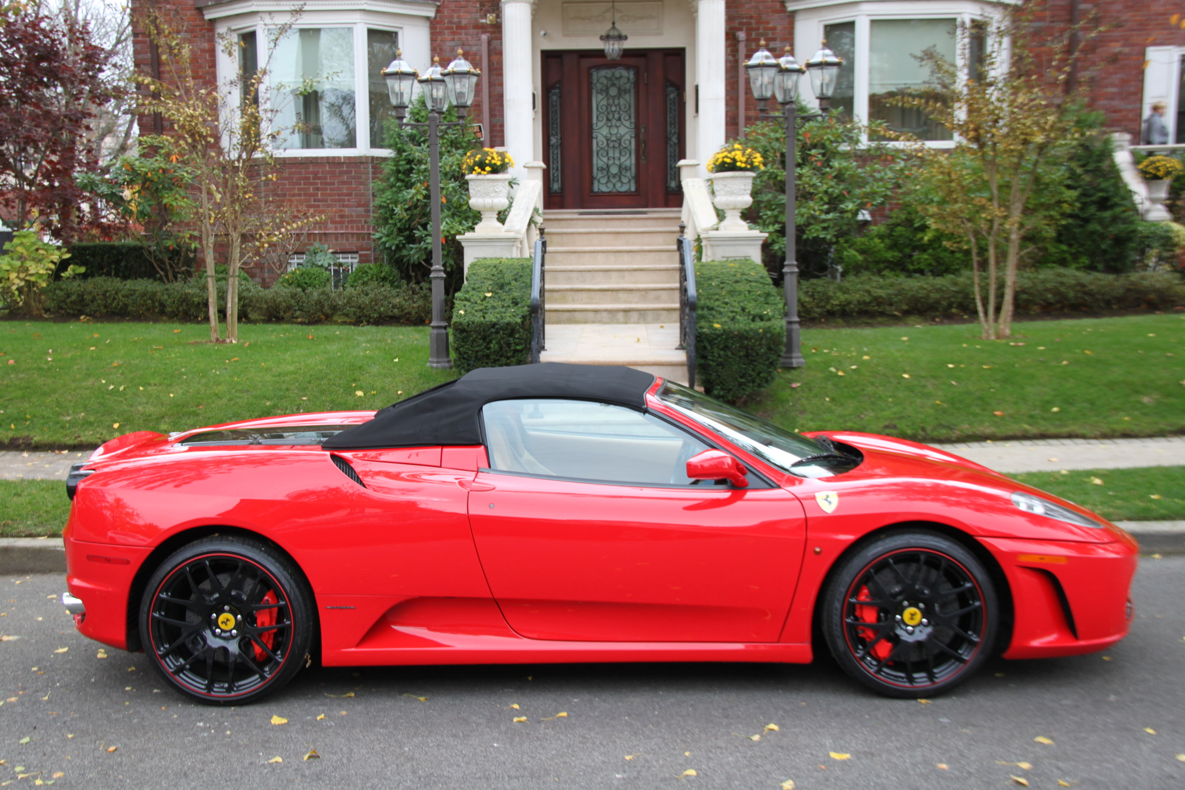 Buy Used 2006 Ferrari F430 Spider For 114 900 From Trusted Dealer In Brooklyn Ny
