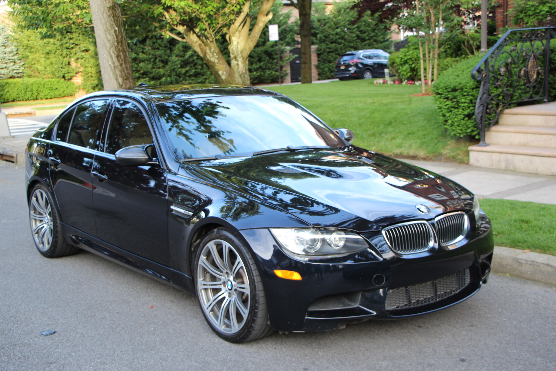 Buy Used 2008 BMW M3 6SPEED MANUAL SEDAN for $24 900 from ...