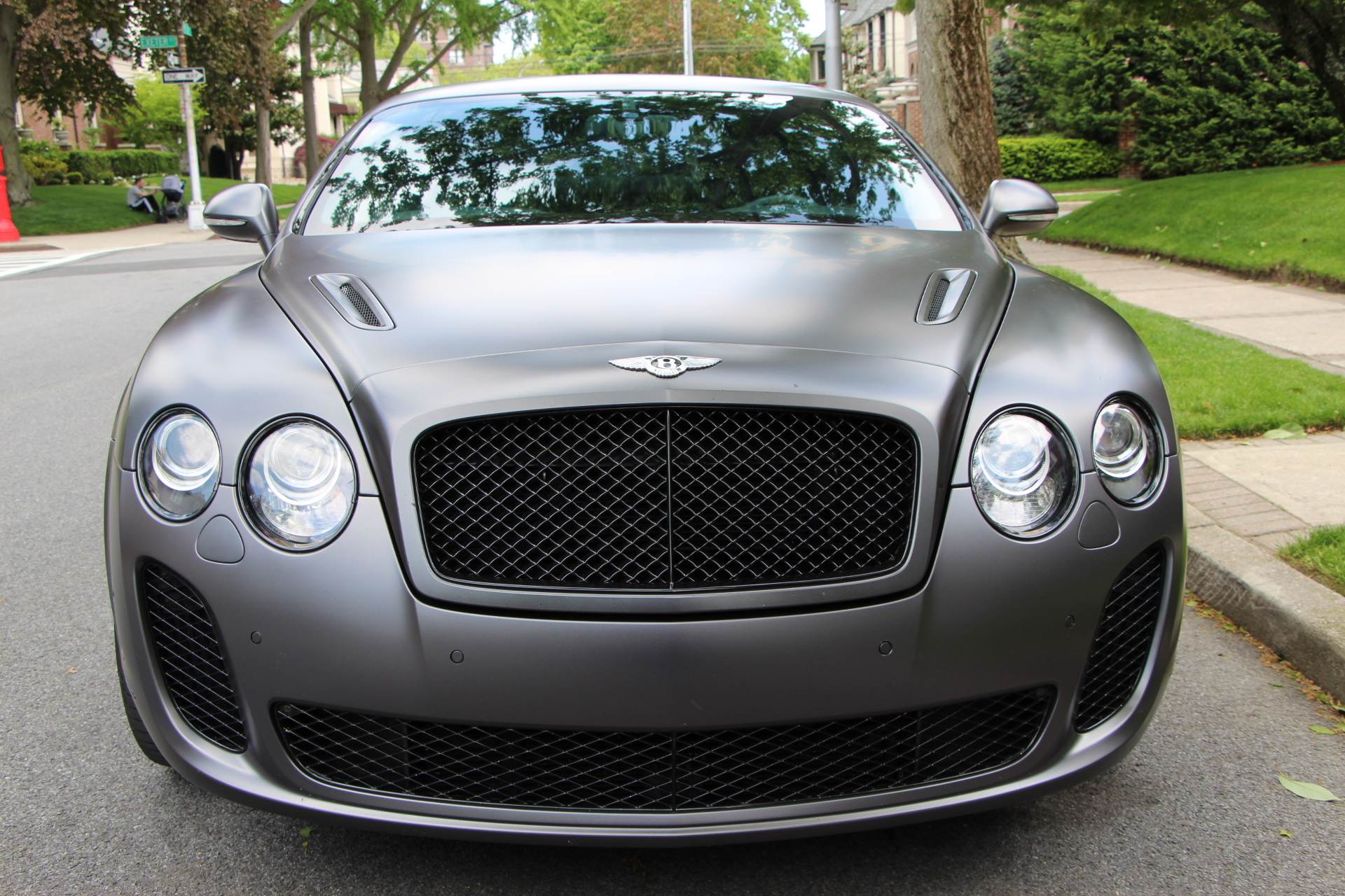 Buy Used 2010 Bentley Continental Gt Supersports For 79 900 From Trusted Dealer In Brooklyn Ny