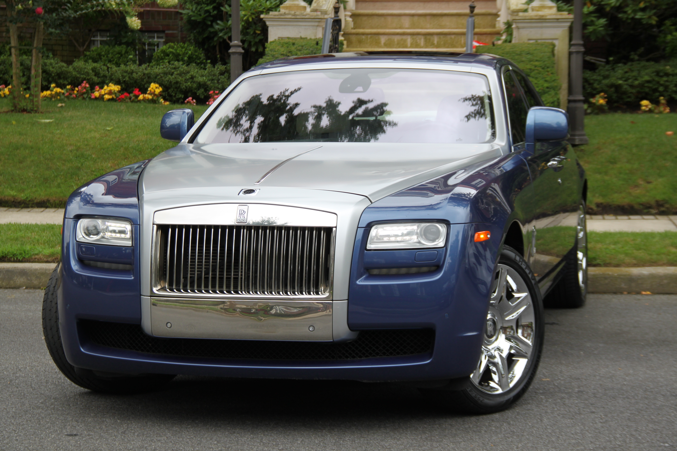 Buy Used 2010 ROLLS ROYCE GHOST for $99 900 from trusted ...