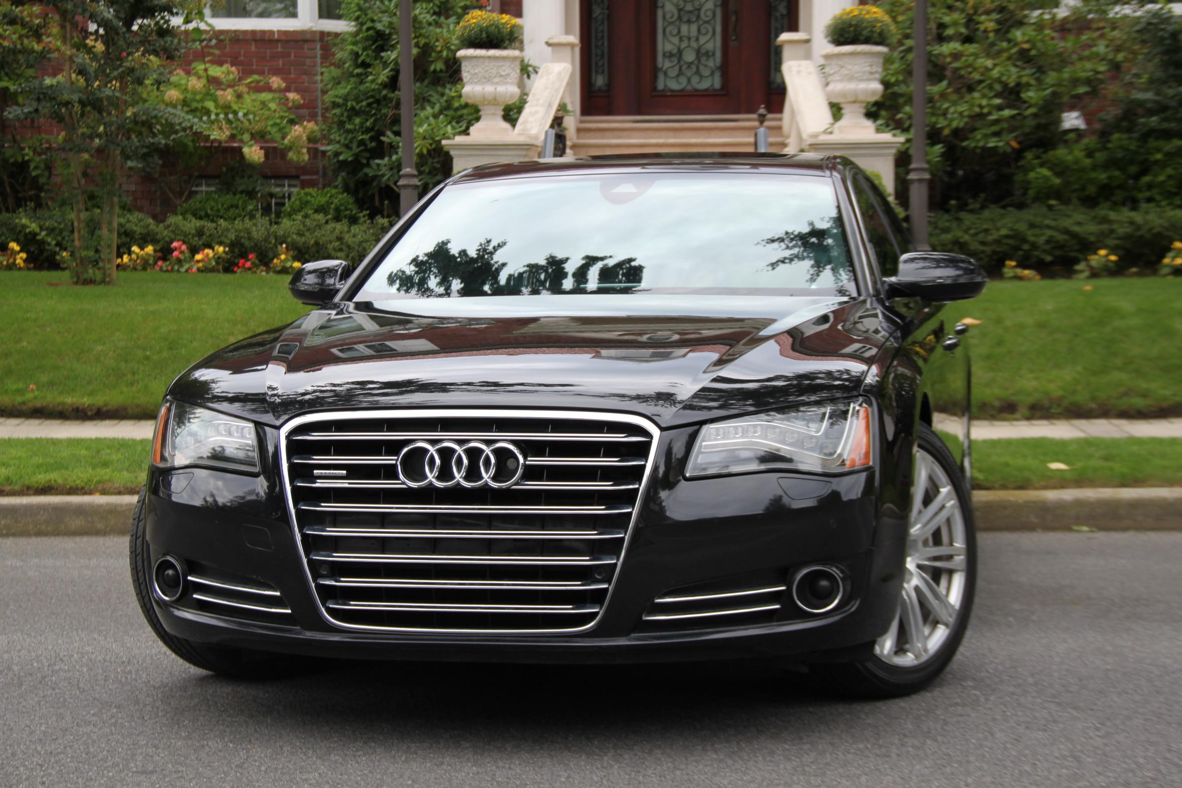 Kekurangan Audi A8 2012 Harga