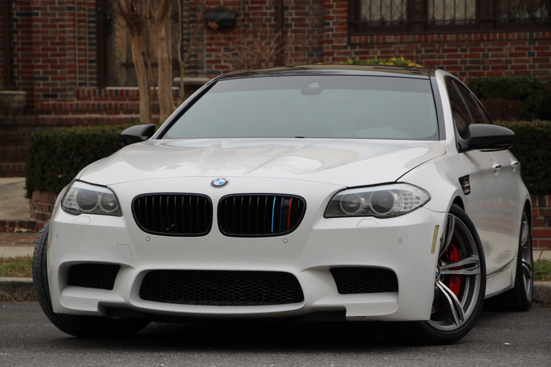 Buy Used 2013 Bmw M5 For 29 900 From Trusted Dealer In Brooklyn Ny