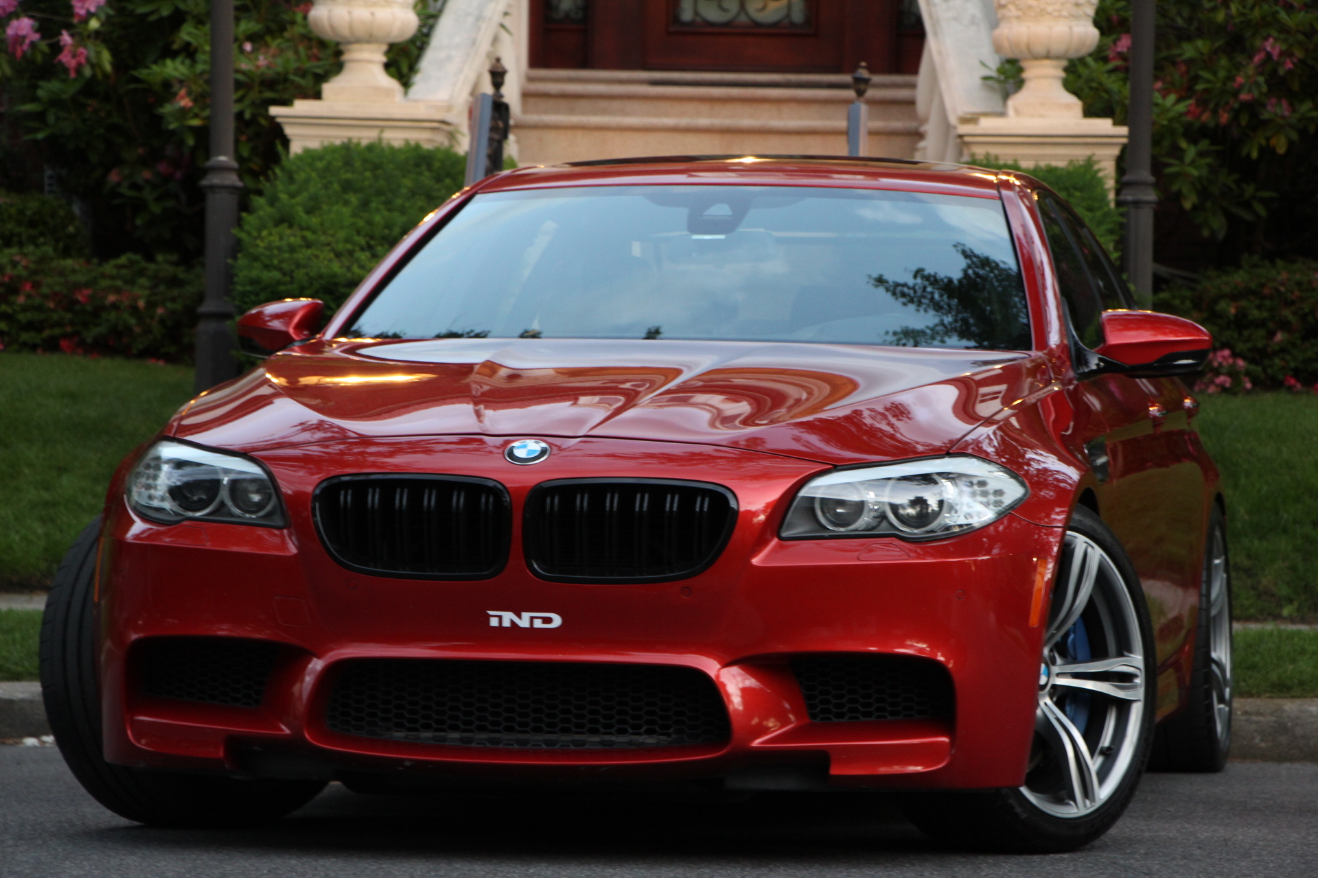 Buy Used 2013 Bmw M5 For 36 900 From Trusted Dealer In Brooklyn Ny
