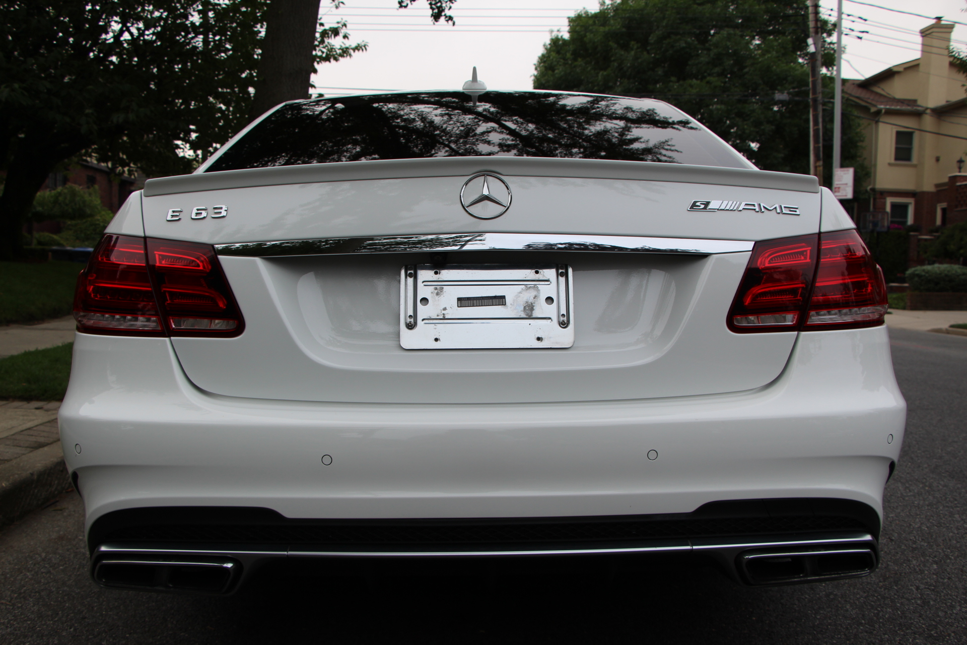Buy Used 2014 MERCEDES E63S AMG AWD for $39 900 from ...