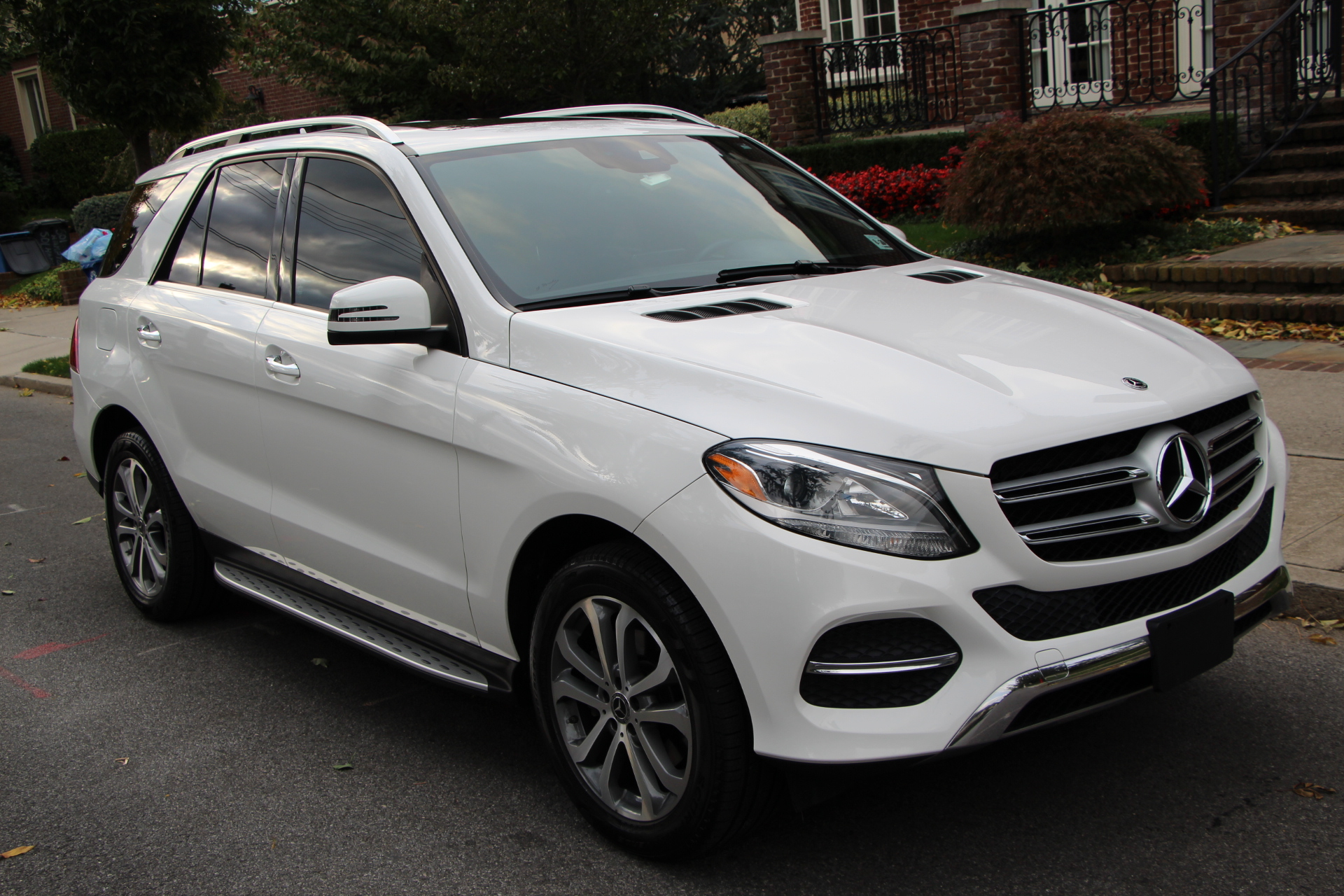 Buy Used 2016 MERCEDES GLE350 4MATIK for $30 900 from ...
