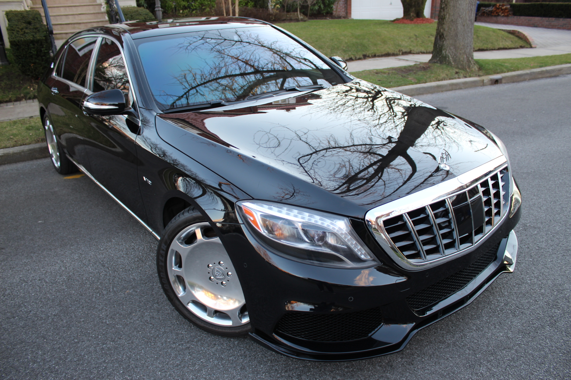 Buy Used 2016 MERCEDES S600 MAYBACH BRABUS EDITION for $99 900 from trusted dealer in Brooklyn, NY!