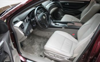 2010 ACURA ZDX AWD TECHNOLOGY PKG