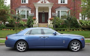 2010 ROLLS ROYCE GHOST